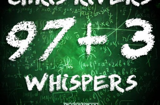 "Chris Rivers feat. Whispers – 97+3 (freestyle) & ""The Red Door"" Mixtape"