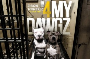 Pook Paperz – OOOUUU Freestyles x Cut Different x 4My Dawgz Ft. PnB Meen