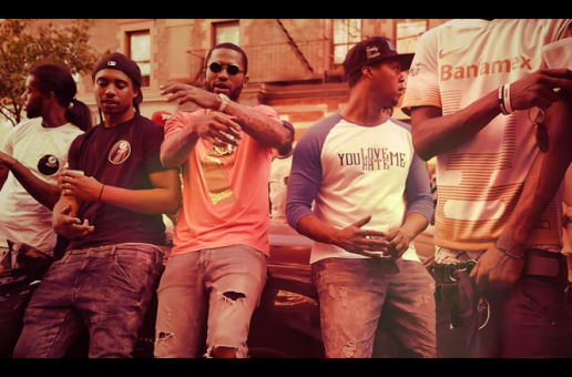 Dave East – One Way (Video)