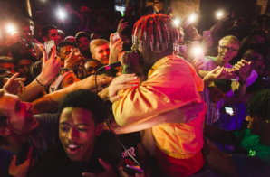 Celebrities & Trendsetters Support Lil Yachty at #RoadToIllWave Show