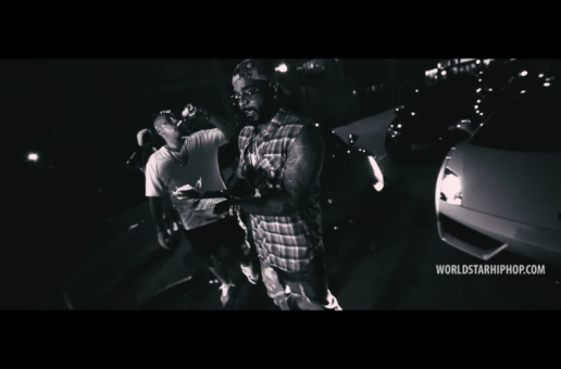 Jim Jones – Bag On Me (Revamp) (Video)