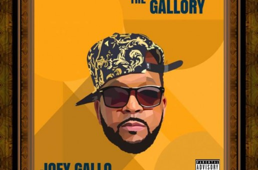 Joey Gallo – The Gallory (Album)