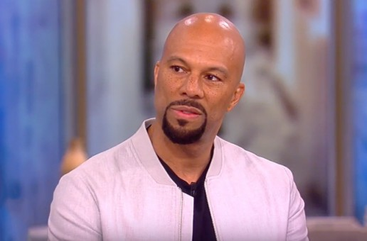 Common Weighs In On Clinton-Trump Debate On The View