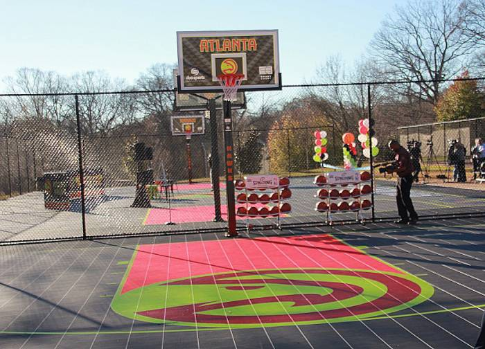 True To Atlanta: The Atlanta Hawks Foundation Will Reveal ...