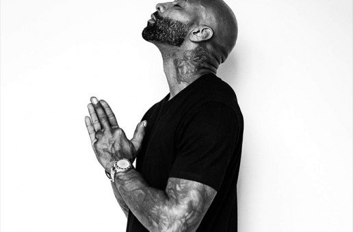 Joe Budden Announces 'The Rage Tour'