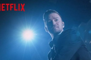 Watch Justin Timberlake's Trailer For His Netflix Concert-Film