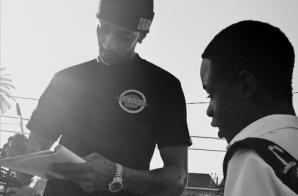 Nipsey Hussle – Foundations Of A Man