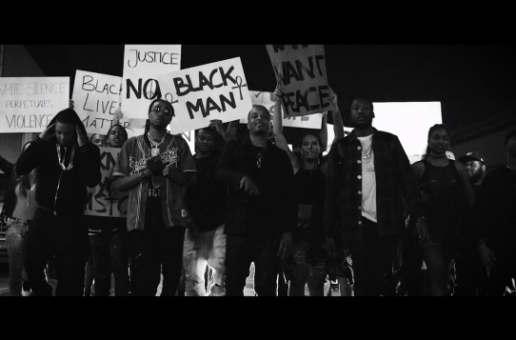 T.I. – Black Man Ft. Meek Mill x Quavo (Video)