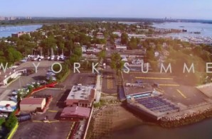 Produkt – New York Summers (Video)