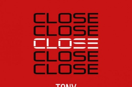 "Former Terror Squad Artist Tony Sunshine Returns With ""Close"""