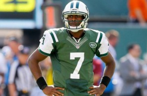 Over This Fitz: Geno Smith Has Been Named The Starting QB For the New York Jets
