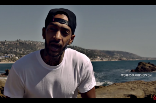 Nipsey Hussle – Ocean Views (Video)