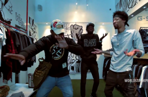 Sonny Digital – Lenox Square Ft. Key! & Black Boe (Video)