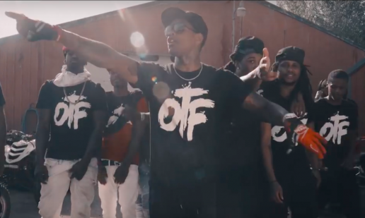 Lil Durk – Glock Up (Video)