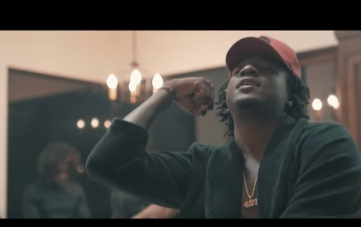 K Camp – Hungry N Lurkin (Video)