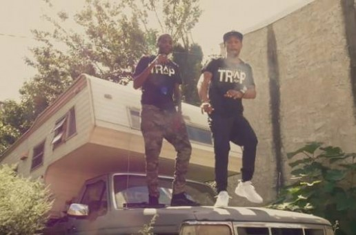 Trilly SG – Retro Troomin (Prod by RicandThadeus) (Video)