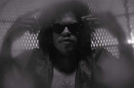 Ab-Soul – Huey Know Video