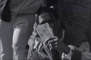A$AP Mob – Money Man / Put That On My Set Ft. Skepta (Video)