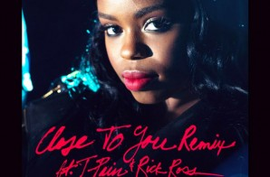 Dreezy – Close To You Remix Ft. Rick Ross & T-Pain