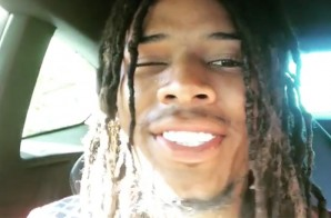 Fetty Wap Drops $80K On His New Smile!