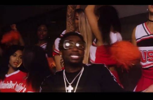 Gucci Mane – Icy Lil Bitch (Video)
