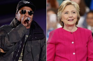 Jay Z To Perform Ohio Concert For Hillary Clinton