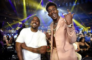 "Desiigner Releases Official ""Timmy Turner"" Remix With Kanye West"