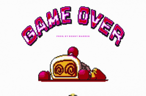 Nizzy Strawz Feat. Blackwoodz – Game Over (Prod. by Benny Warren)