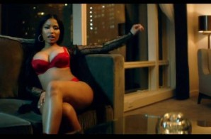 DJ Khaled – Do You Mind Ft. Nicki Minaj, Future, Chris Brown, August Alsina, Jeremih & Rick Ross (Video)