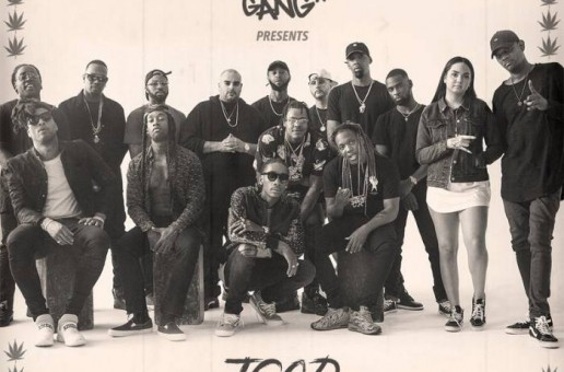 Taylor Gang – TGOD Vol. 1 (Mixtape)