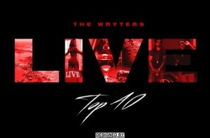 The Wryters – Top 40 (Mixtape)