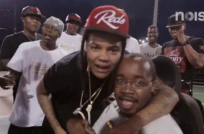 """Young M.A. Takes It Back To Brooklyn In The Latest """"Noisey Raps"""" (Video)"""